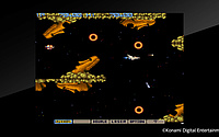 Arcade Archives GRADIUS PS4 Screenshot