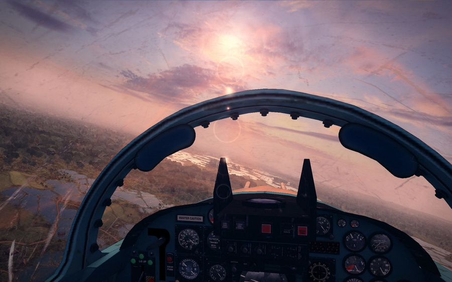 Air Conflicts Vietnam Ultimate Edition Screenshot #4