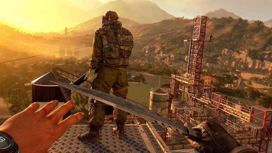 Dying Light: The Following - Enhanced Edition Screenshot #15