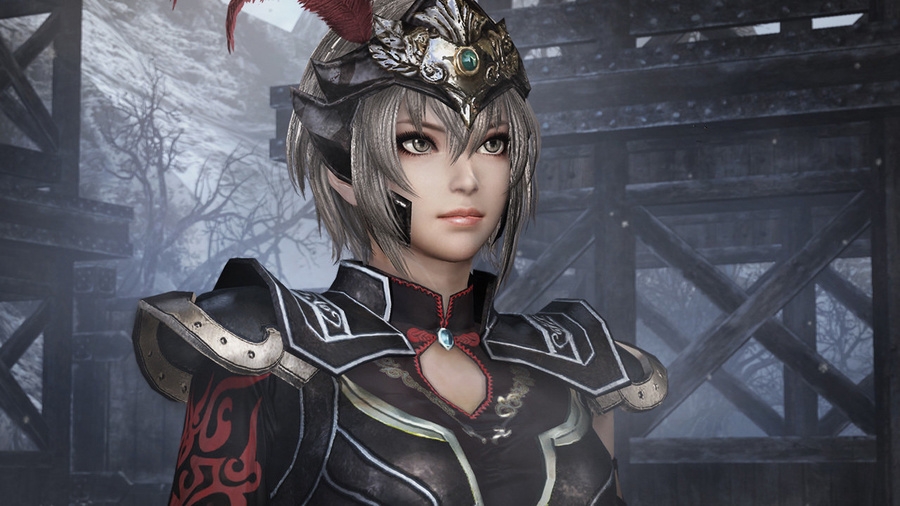 DYNASTY WARRIORS 8: Xtreme Legends Complete Edition Screenshot #9
