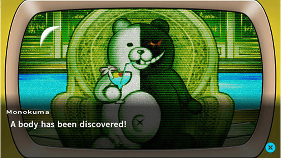 Danganronpa 2: Goodbye Despair Screenshot #5