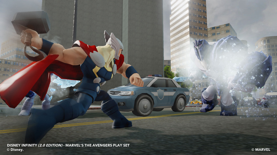 Disney Infinity (2.0 Edition) Screenshot #10