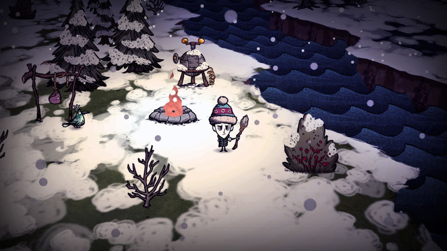 Don't Starve: Console Edition Screenshot #5