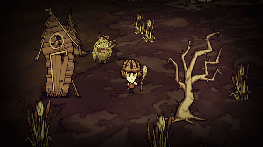 Don't Starve: Console Edition Screenshot #3