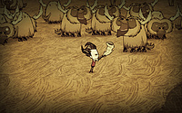 Don't Starve: Giant Edition PS Vita Screenshot