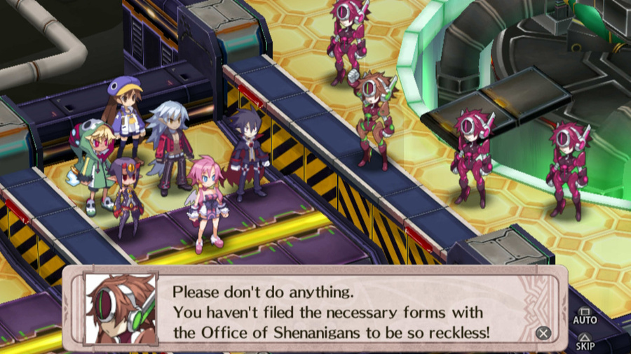 Disgaea 4: A Promise Revisited Screenshot #7