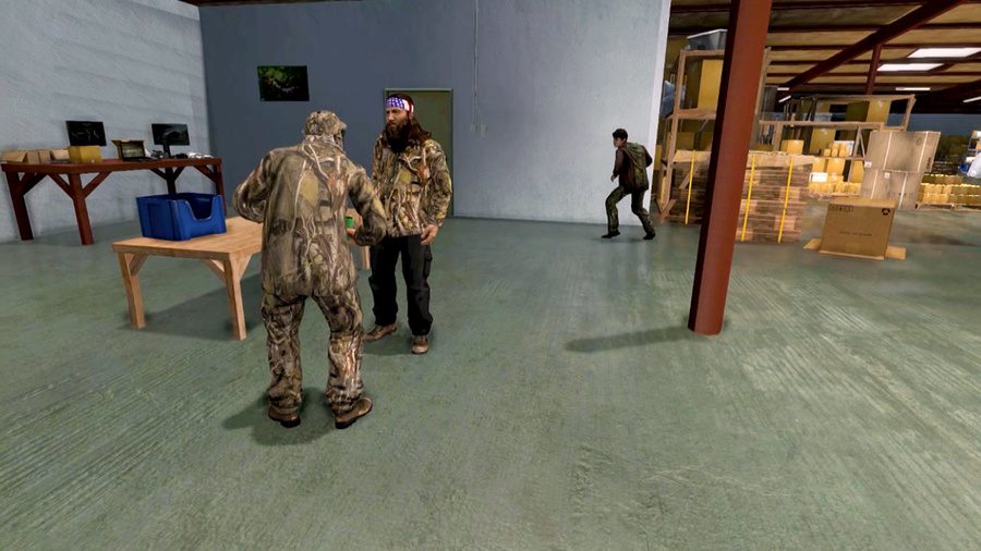 Duck Dynasty Screenshot #4