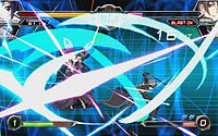 Dengeki Bunko: Fighting Climax PS3 Screenshot