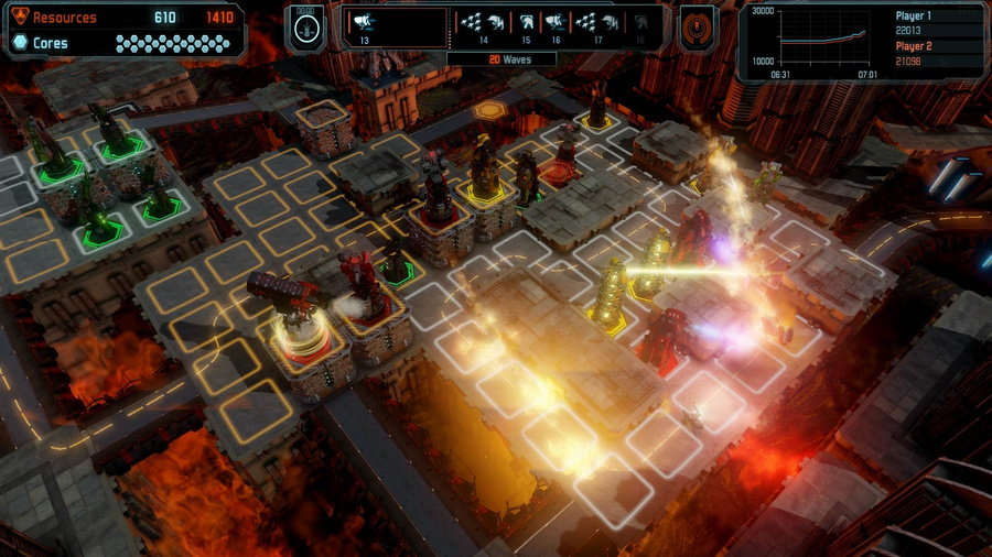 Defense Grid 2 Screenshot #9