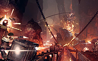 Deadfall Adventures: Heart of Atlantis PS3 Screenshot