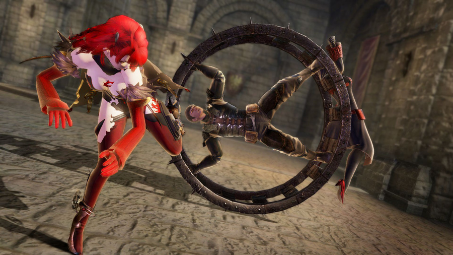 Deception IV: The Nightmare Princess Screenshot #21