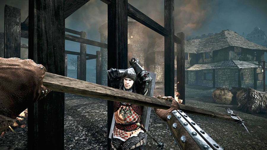 Chivalry Medieval Warfare Screenshot #4