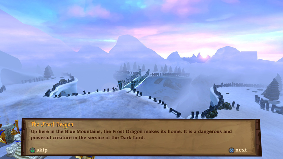 the Castle Game Screenshot #6