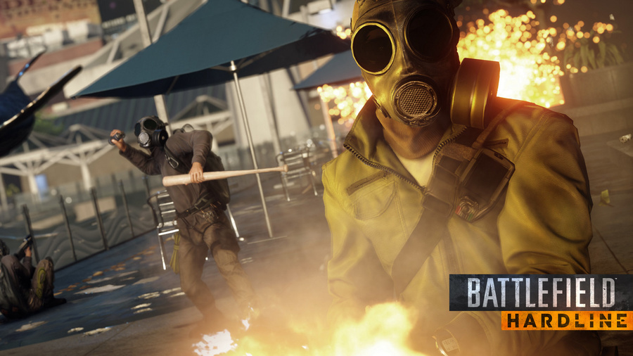 Battlefield Hardline Deluxe Edition Screenshot #10