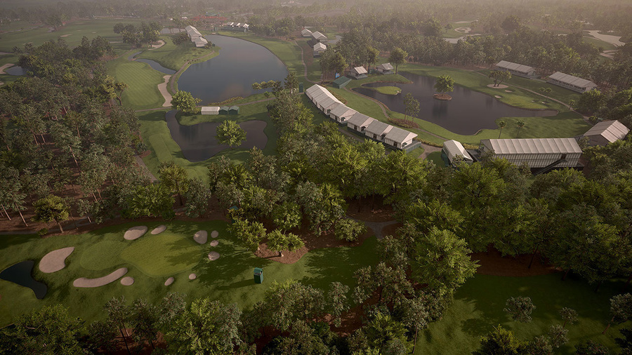 Rory McIlroy PGA TOUR Screenshot #2