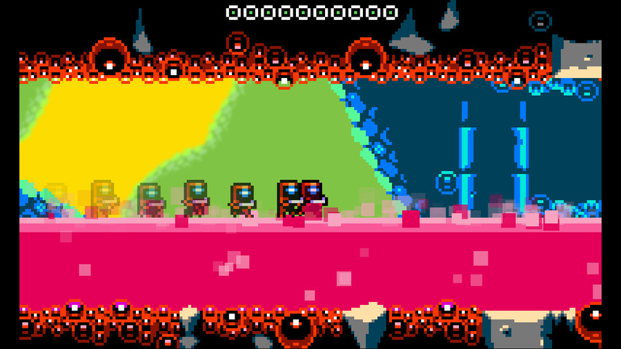 Xeodrifter Screenshot #1