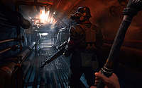 Wolfenstein: The Old Blood  PS4 Screenshot