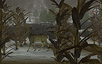 Whitetail Challenge PS3 Screenshot