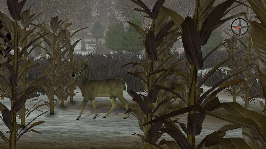 Whitetail Challenge Screenshot #7