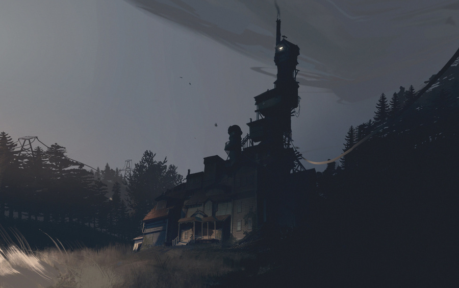 What Remains of Edith Finch Screenshot #13