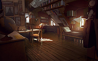 What Remains of Edith Finch PS4 Screenshot
