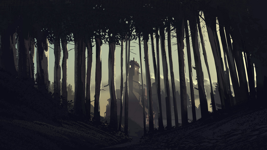 What Remains of Edith Finch Screenshot #11