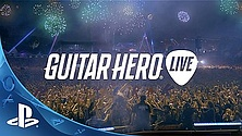 Guitar Hero Live - Official Reveal Trailer | PS4, PS3 - YouTube