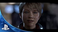 Detroit: Become Human - Teaser | Exclusive to PS4